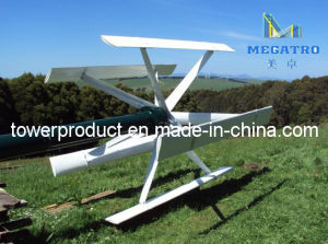 Vertical Axis Wind Turbine-2kw (MG-V2KW) pictures & photos