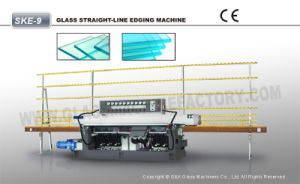 Ske-9 Glass Flat Edging Machine pictures & photos