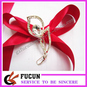 Fashion Rhinestone Brooch (FCRA23)