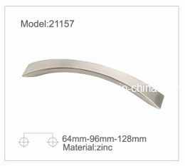High Quality Zinc Alloy Furniture Handle