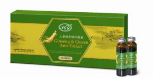 Ginseng & Ant Extract Oral Liquid