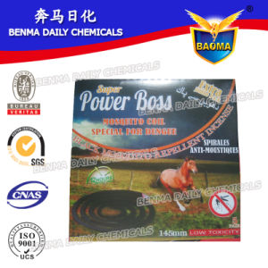 140mm Mosquito Coil 12 Hours pictures & photos