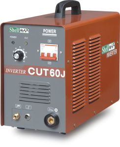Inverter Air Plasma Cutting Machine (CUT-60) pictures & photos
