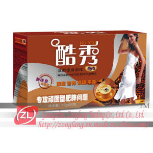 Ku Show Reduce Fat Slimming Coffee pictures & photos