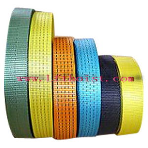 Polyester Lashing (Raw Material)