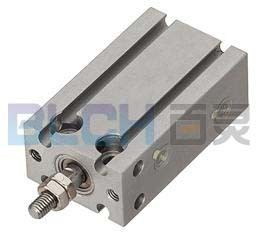 Pneumatic Cylinder-Mounting Cylinder