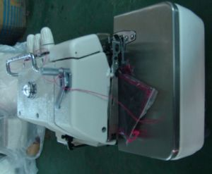 High-Speed Overlock Sewing Machine (OD737) pictures & photos