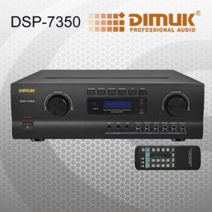 DSP 7 Series Karaoke Amplifier