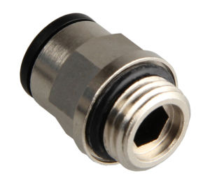 Nylon Water Push in Fittings pictures & photos