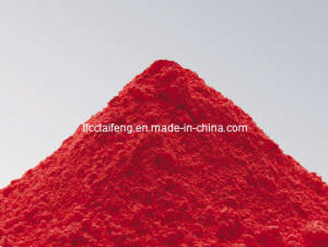 Fluorescent Pigment Orange Red Tfcc-914