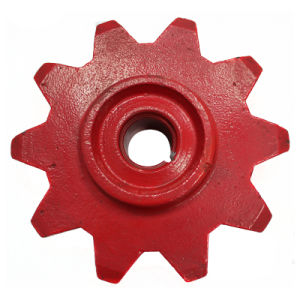 Agricultural Corn Sprocket Agricultural Machinery Parts pictures & photos