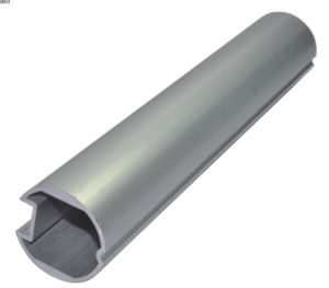 Single Groove Tube for Roller Motor and Coupling