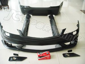 W221 Amg Style Bodykit Full Set with Fog Lamp for Mercedes Benz (JC-BE22113)