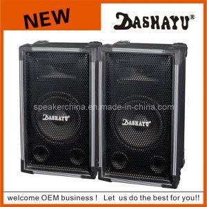 Professional Karaoke 2 0 Passive Speaker with Good Voice W-6001