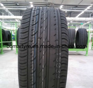 UHP Car Tyre Chinese New Brand Comforser 225//45r17