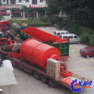 Different Type and Specification Low Ball Mill Machine Price for You Choose
