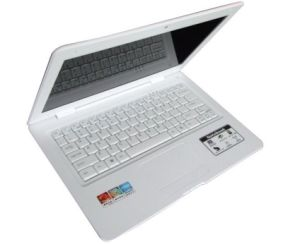 "12.1""Laptop With WiFi + 1G DDR +160G HD (CL-G121A)"