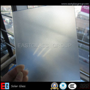 3.2mm, 4mm Low Iron Solar Glass/Solar Panel Glass