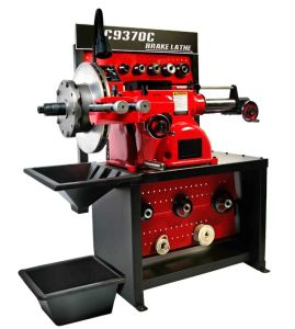 Brake Lathe C9370C pictures & photos