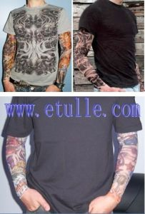 Tattoo T-Shirt (1#)