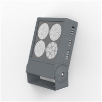 SIM CREE LED Flood Light 200W for Billboard Lighting