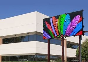 Outdoor Full Color Rental LED Display Screen LED Panel for Advertising