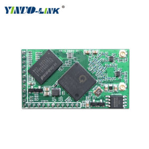 Yinuolink High Performance Qca9531 Mobile WiFi Router Module Support Openwrt