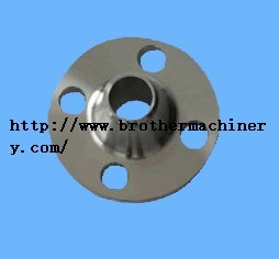 High-Quality Forging Part with ISO Certification