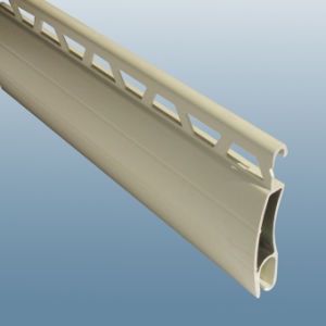 Aluminium Profile Slats for Roller Door pictures & photos