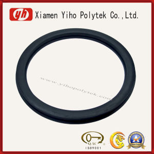 Custom Rubber Products / Jumbo Size Gasket pictures & photos