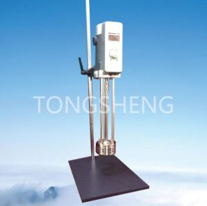 Lab High Shear Dispersing Homogenizer