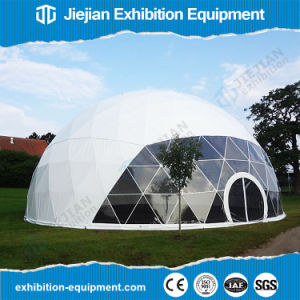 Geodesic Dome House Tents for Sale pictures & photos