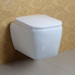 Wall Water Closet Toilet (ATW004)
