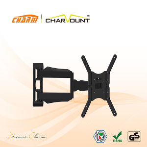 up and Down TV Wall Mount for 17-55 Screens (CT-LCD-L03X) pictures & photos