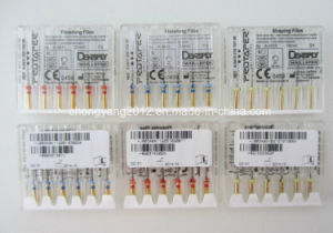 Dental Dentsply Protaper Files Price pictures & photos