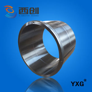 Ahx215 Stainless Steel Bearing Accessories Withdrawal Sleeve