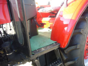 Jinma 4WD 45HP Wheel Farm Tractor ((Jinma-454) pictures & photos