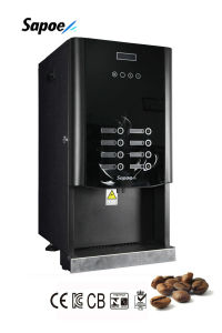 2015 Deluxe 8-Selection Vending Machine with CE Approval (SC-71104)
