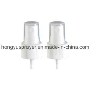 Hot Sale Screw Microsprayer with Cosmetic Packing (HY-L10) pictures & photos