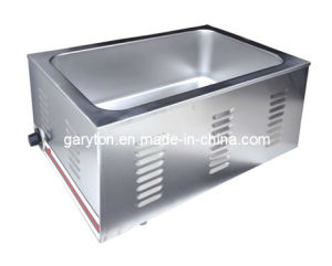 Electric Bain Marie for Keeping Food Warm (GRT-ZCK165A) pictures & photos