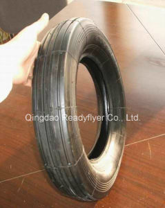 4.00-10 Tyre and Tube pictures & photos