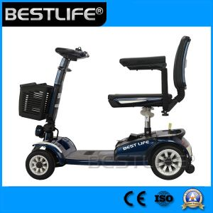 Good Quality Handicapped Electric Mobility Scooter