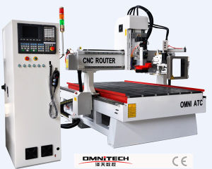 Furniture CNC Router / Router CNC Wood Furniture