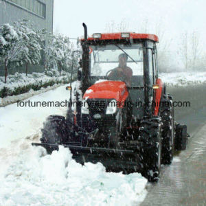 High Quality Snow Blade Matched Tractor 20-130HP