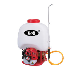 Knapsack Power Sprayer 2 Stroke (TM-809) pictures & photos