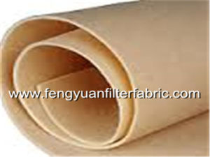 Industrial Fabric - Press Felt for Paper Machine