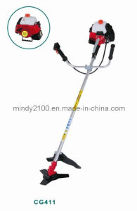 High-Power Grass Trimmer Garden Tools Brush Cutter on Sales (CG411) pictures & photos