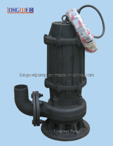 Submersible Sewage Pump (LWQW)