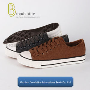 Classical Low Cutting Canvas Shoes