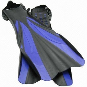 Professional of New Style of Diving Fins